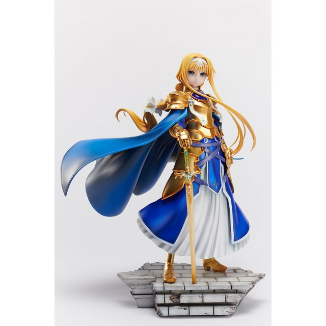 Sword Art Online -Alicization- 1/8 Scale Pre-Painted Figure: Fragrant Olive Sword Alice