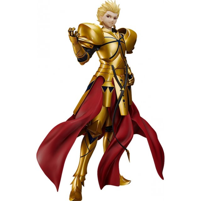 Fate/Grand Order 1/4 Scale Pre-Painted Figure: Archer/Gilgamesh [GSC Online Shop Exclusive Ver.]
