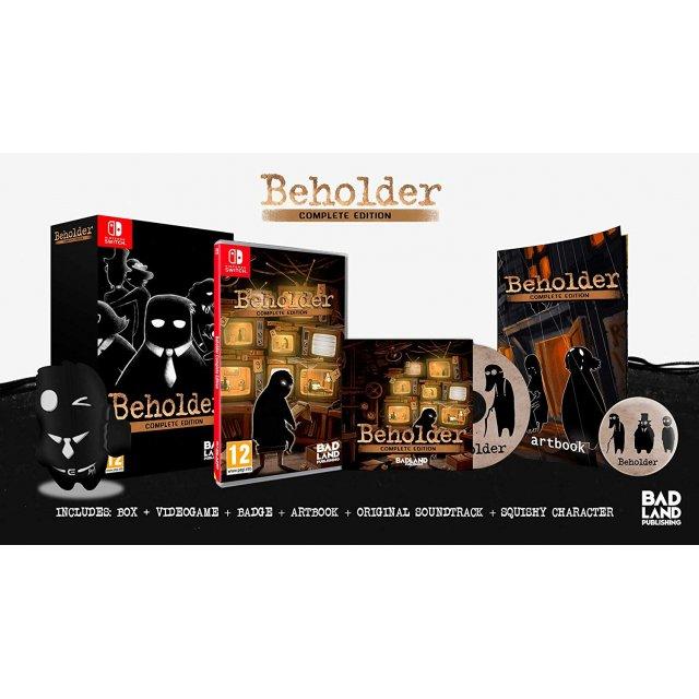 Beholder [Complete Edition]