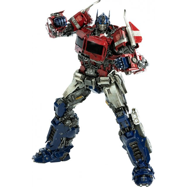 Transformers Bumblebee DLX Scale: Optimus Prime (2nd Release)