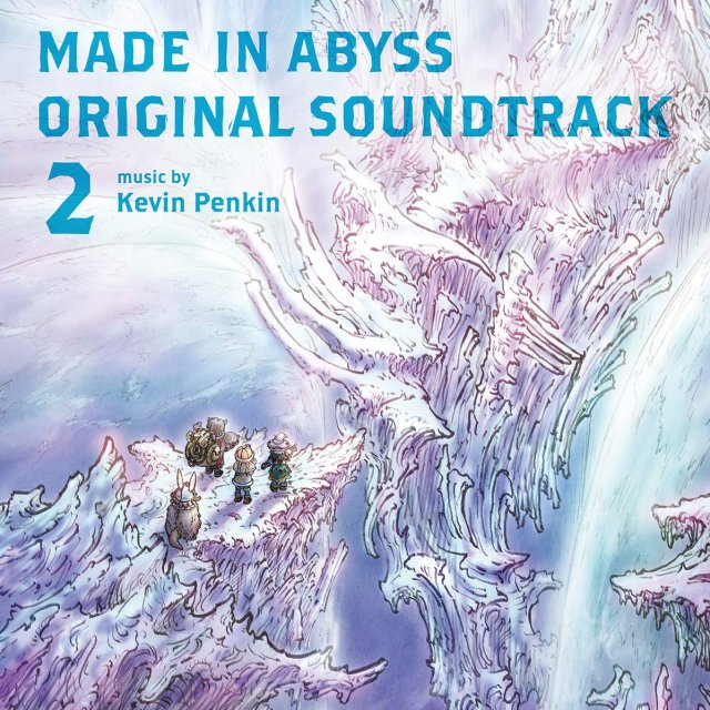 Made In Abyss The Movie: Dawn Of The Deep Soul Original Soundtrack