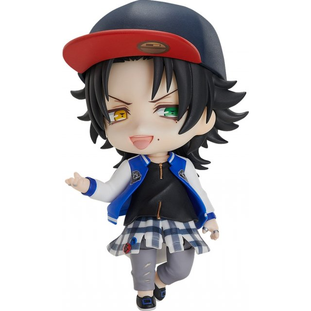 Nendoroid No. 1254 Hypnosis Mic -Division Rap Battle-: Jiro Yamada [Good Smile Company Online Shop Limited Ver.]