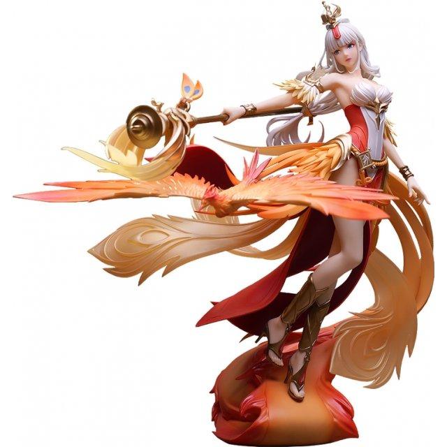 King of Glory 1/7 Scale Pre-Painted Figure: Wang Zhaojun Flying Phoenixes Ver.