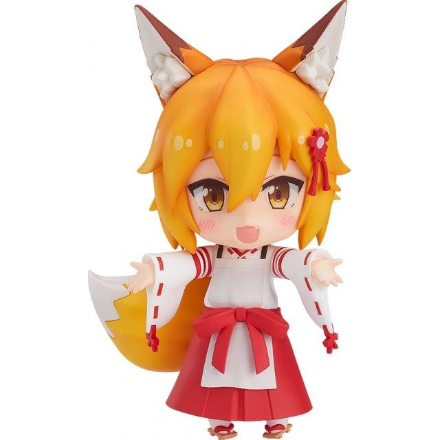Nendoroid No. 1271 The Helpful Fox Senko-san: Senko