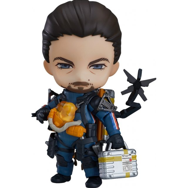 Nendoroid No. 1282 Death Stranding: Sam Porter Bridges