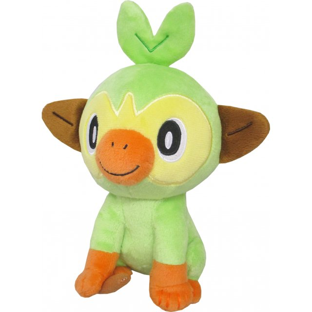 Grooky Cute / See more ideas about i really like the grass pokemon most of them seem so happy and cute they really touch my heart lets.
