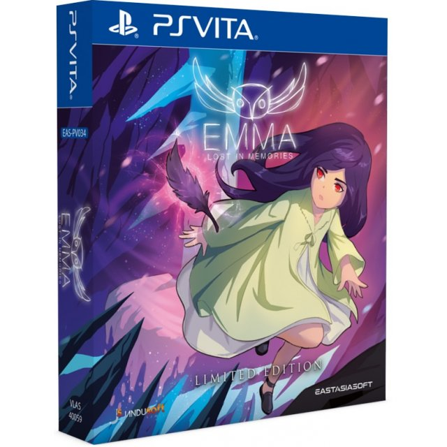 EMMA: Lost in Memories [Limited Edition]