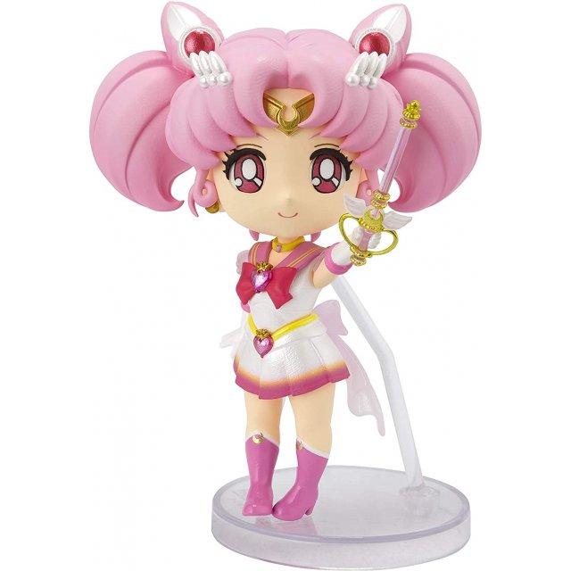 Figuarts Mini Sailor Moon Eternal: Super Sailor Chibi Moon -Eternal Edition-