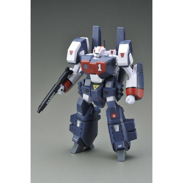 Macross 1/60 Scale: Perfect Trance VF-1J Armored Valkyrie Ichijo Hikaru Type (Re-run)