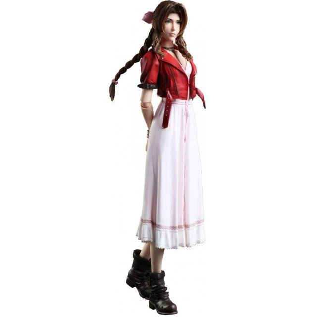 Final Fantasy VII Remake Play Arts Kai: Aerith Gainsborough