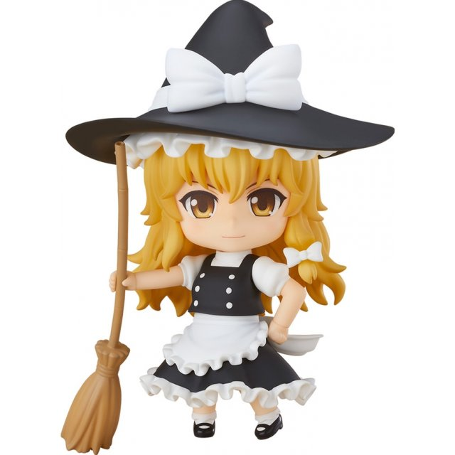 Nendoroid No. 1348 Touhou Project: Marisa Kirisame 2.0 [GSC Online Shop Exclusive Ver.]