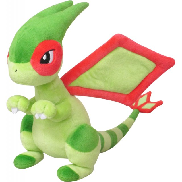 Pocket Monsters All Star Collection PP173: Flygon (S)