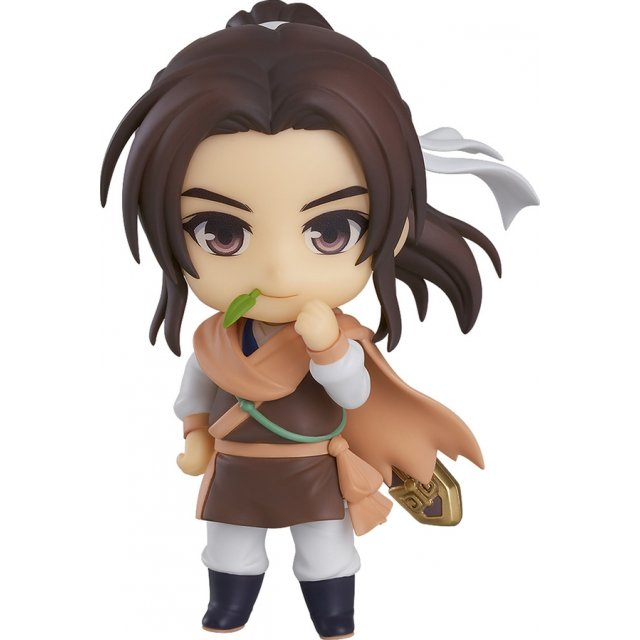 Nendoroid No. 1406 Chinese Paladin Sword and Fairy: Li Xiaoyao [Good Smile Company Online Shop Limited Ver.]