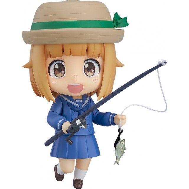 Nendoroid No. 1420 Diary of Our Days at the Breakwater: Hina Tsurugi [Good Smile Company Online Shop Limited Ver.]