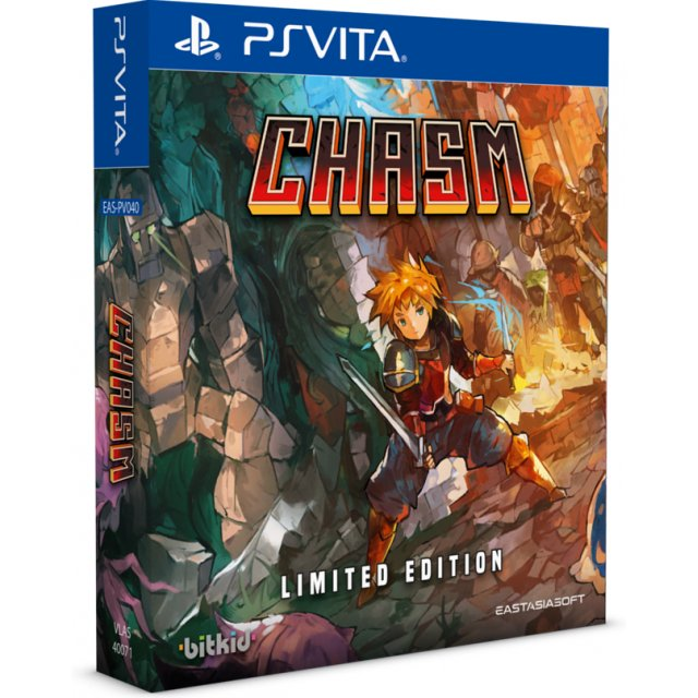 Chasm [Limited Edition]