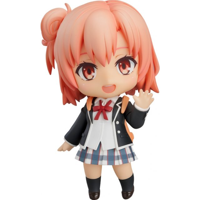 Nendoroid No. 1466 My Teen Romantic Comedy SNAFU Climax!: Yui Yuigahama [Good Smile Company Online Shop Limited Ver.]