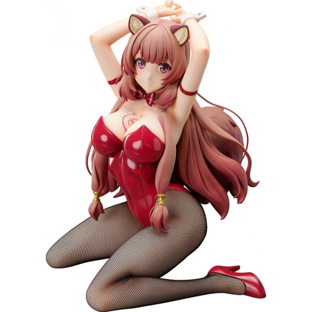 The Rising of the Shield Hero 1/4 Scale Pre-Painted Figure: Raphtalia Bunny Style Ver.